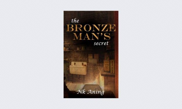 The Bronze Man's Secret