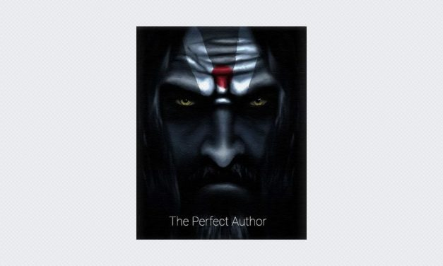 The Perfect Author