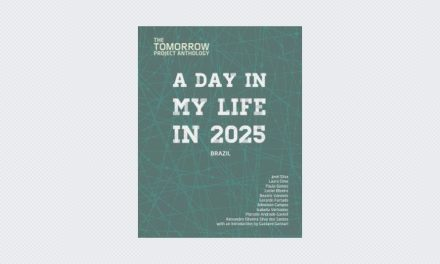 Tomorrow Project Anthology: A Day in My Life in 2025