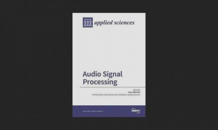 Audio Signal Processing