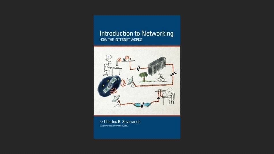 Introduction to Networking: How the Internet Works