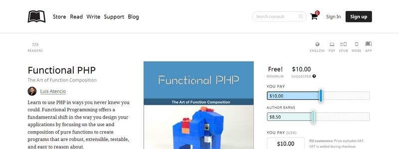 Functional PHP by Luis Atencio