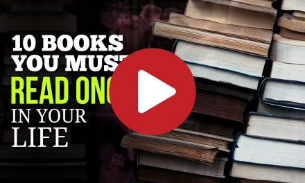 (Video) 10 Books You Must Read Once In Your Life