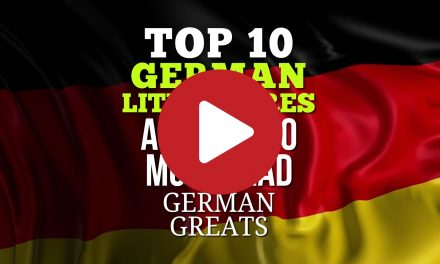 Top 10 German Literatures – A Look Into Must Read German Greats
