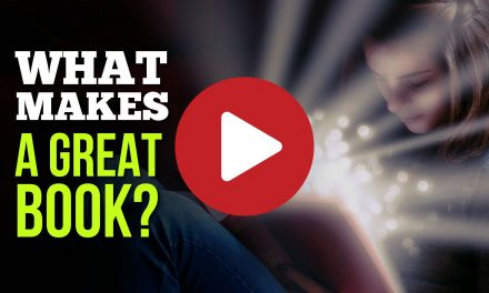 (Video) What Makes a Great Book?