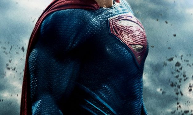 Free Superheroes Ebooks & Comics – 12th June is Man of Steel / Superman Day