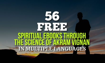 56 Free Spiritual Ebooks Through the Science of Akram Vignan in Multiple Languages