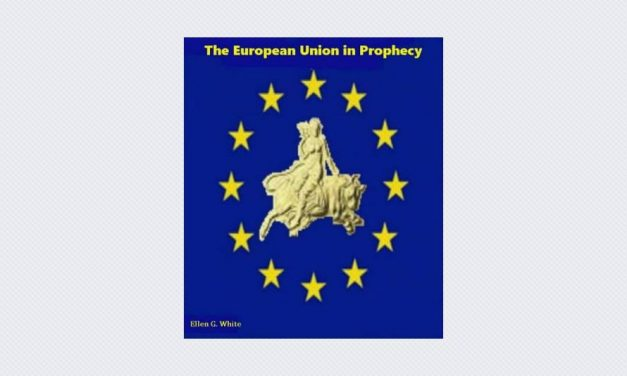 European Union in Prophecy