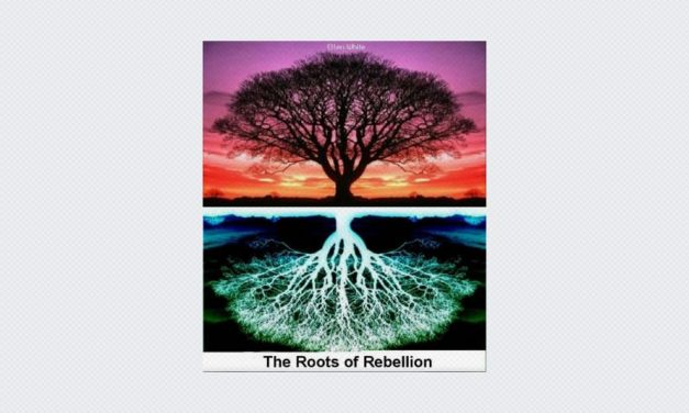 The Roots of Rebellion