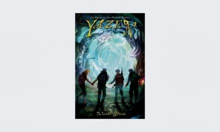 Yazen:1st book in the Ponith series