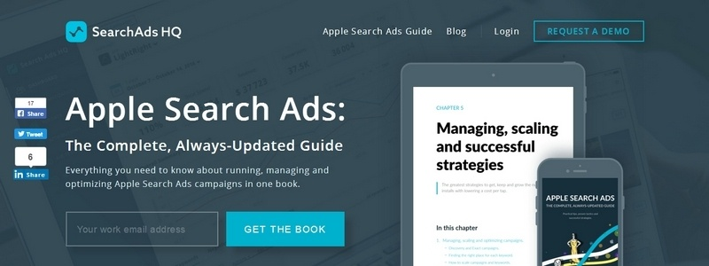 Apple Search Ads: The Complete, Always-Updated Guide by Alexandra Lamachenka and Max Kamenkov