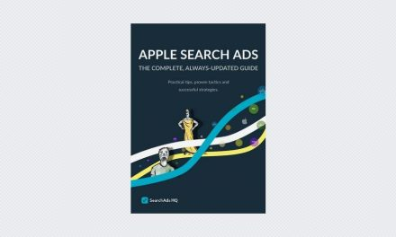 Apple Search Ads: The Complete, Always-Updated Guide