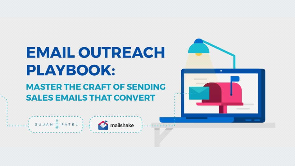 Email Outreach Playbook