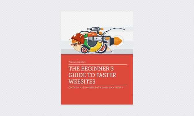 The Beginner's Guide to Faster Websites
