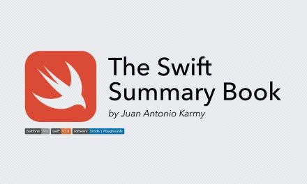 The Swift Summary Book