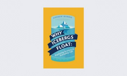 Why Icebergs Float: Exploring Science in Everyday Life
