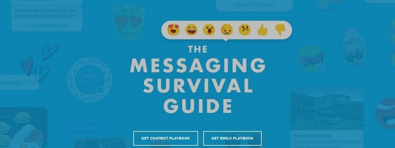 The Messaging Survival Guide: Growing Your Chatbot by Snaps