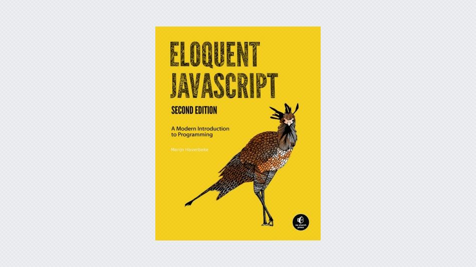 Eloquent JavaScript 2nd Edition: A Modern Introduction to Programming