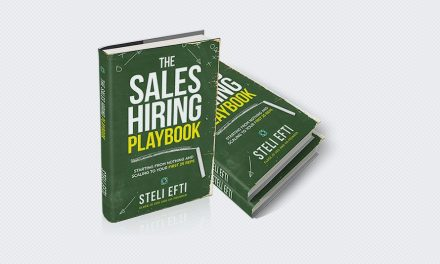 The Sales Hiring Playbook