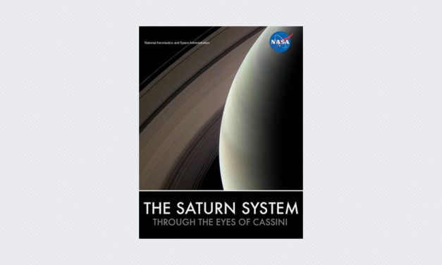 The Saturn System Through the Eyes of Cassini