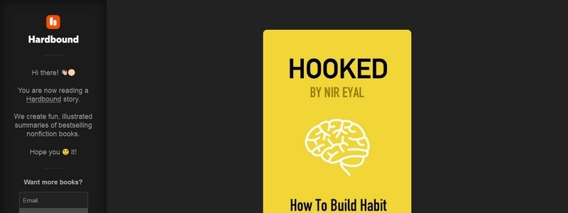 The Science of Habit-Forming Products by Nathan Bashaw