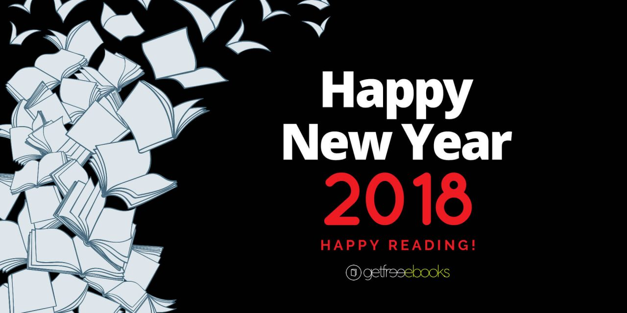 Happy New Year 2018 – A great new year to a new beginning!