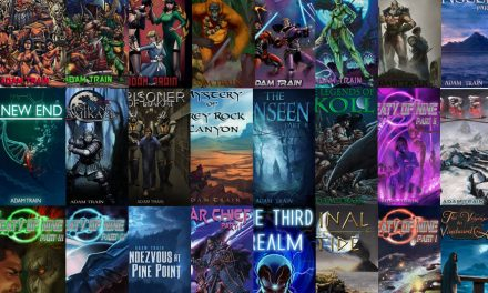 24 Fantasy Audio Tales by Transcendent Tales