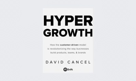 Hyper Growth – Learn How to Become a Customer-Driven Company