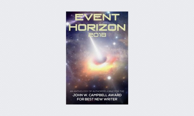 Event Horizon 2018