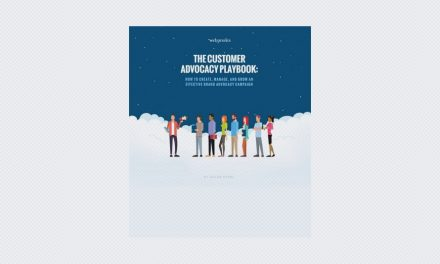 The Customer Advocacy Playbook