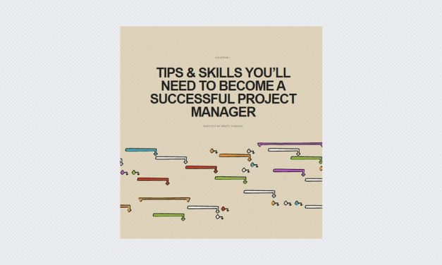 Tips & Skills You'll Need To Become A Successful Project Manager