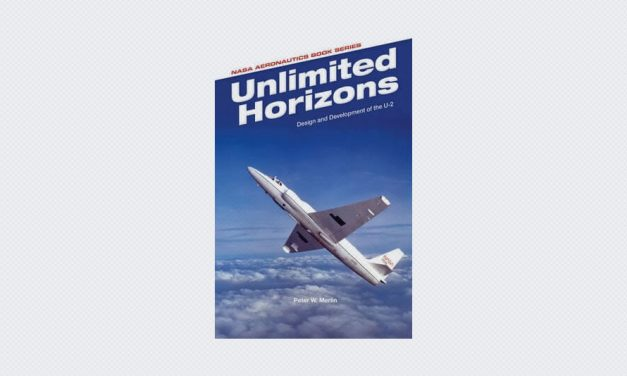 Unlimited Horizons: Design and Development of the U-2