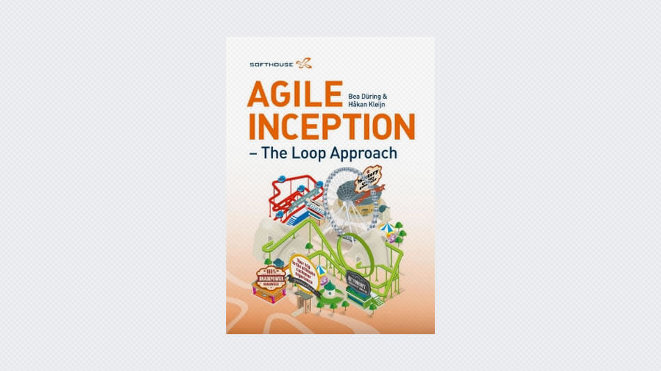 Agile Inception in 60 minutes