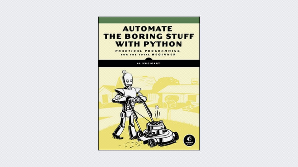 Automate the Boring Stuff with Python