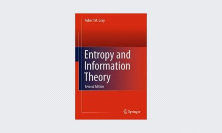 Entropy and Information Theory: First Edition