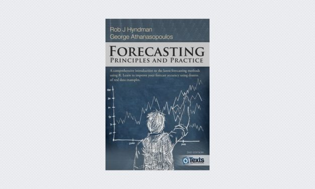 Forecasting: Principles and Practice – 2nd Edition