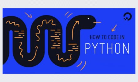 How To Code in Python 3