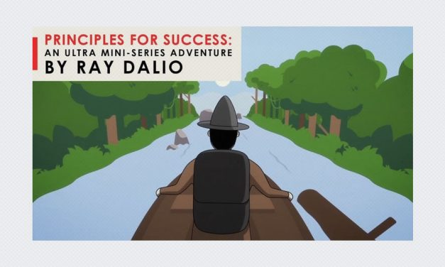 Principles for Success: An Ultra Mini-Series Adventure (In 30 Minutes)