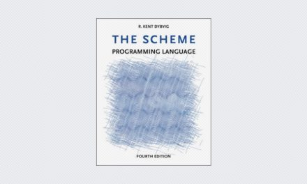 The Schema Programming Language: 4th Edition
