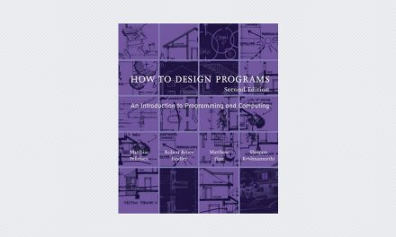 How to Design Programs: Second Edition