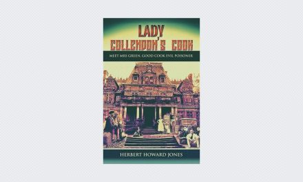 Lady Collendon's Cook