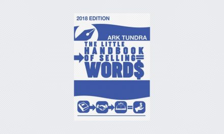 The Little Handbook Of Selling Words