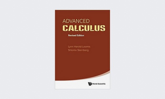 Advanced Calculus: Revised Edition