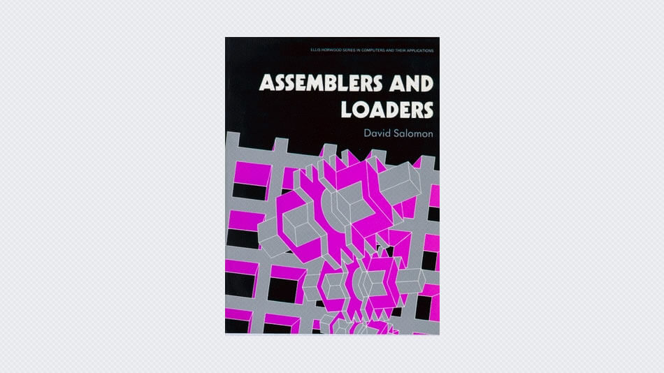 Assemblers and Loaders
