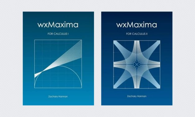 Calculus I/II With WXMAXIMA