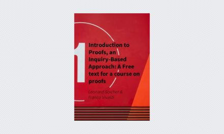 Introduction to Proofs, an Inquiry-Based Approach: A Free text for a course on proofs