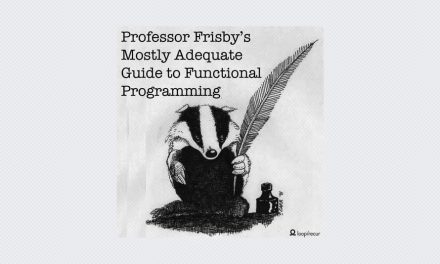Mostly Adequate Guide to Functional Programming