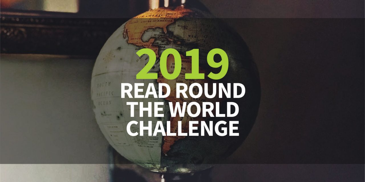 2019 Read Round The World Challenge – 146 Books Recommendation