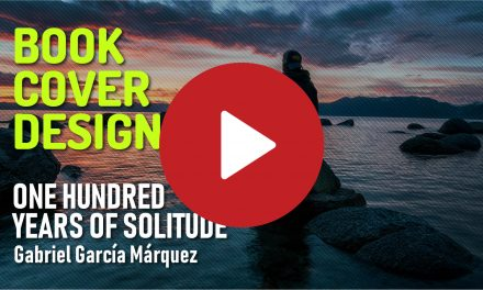 (Video) The Ultimate Book Cover Designs – One Hundred Years of Solitude