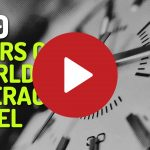 (Video) 500 Years of World's Literacy Level – Country by Country